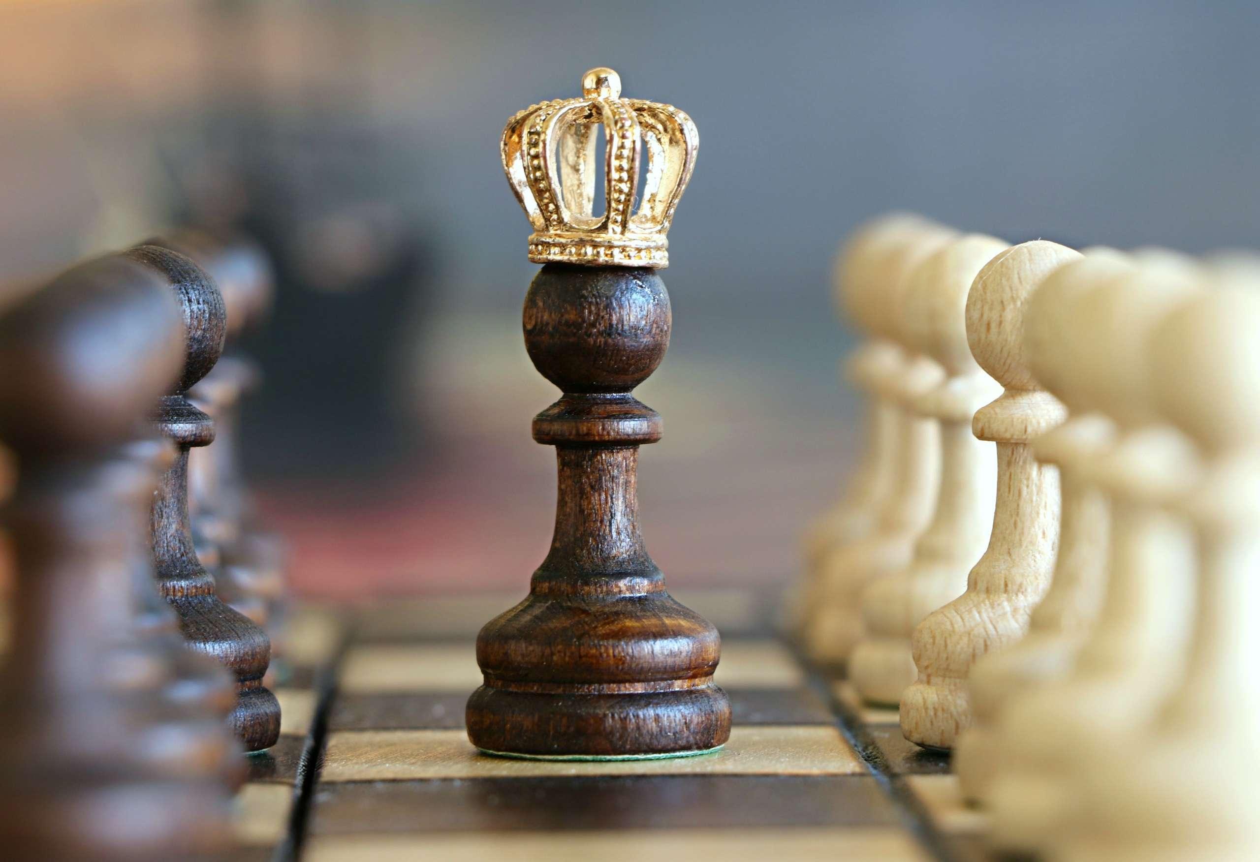 Strategic Litigation